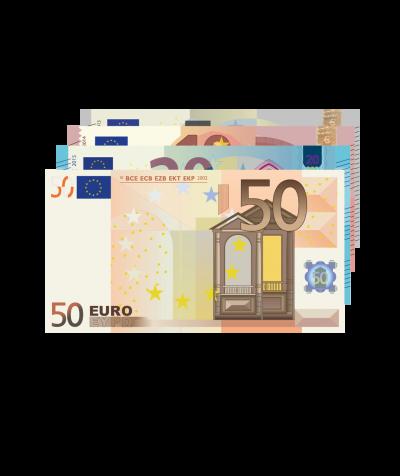 Barprämie (Wert 85,00 Euro)