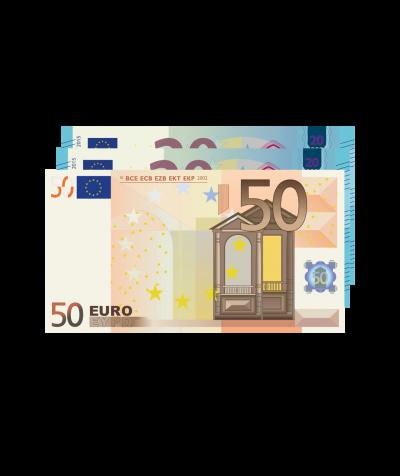 Barprämie (Wert 90 Euro)