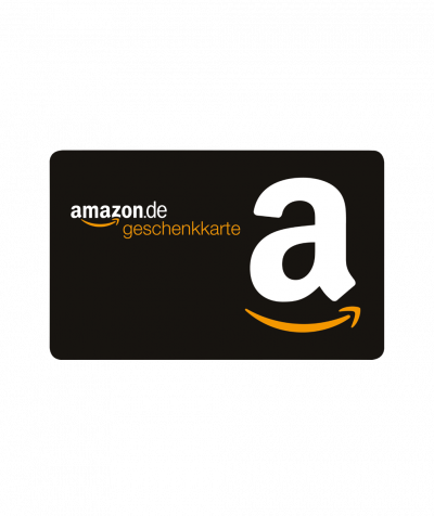 Amazon Gutschein (Wert 40 Euro)
