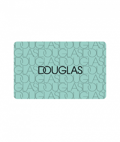 Douglas Gutschein (Wert 50,00 Euro)