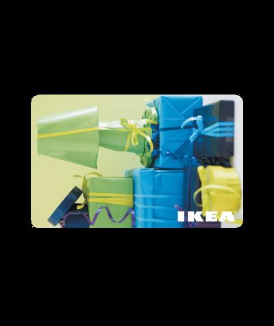 Ikea Gutschein (Wert 10,00 Euro)