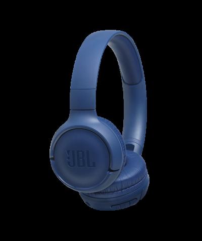 JBL Bluetooth Kopfhörer Tune500BT,blau