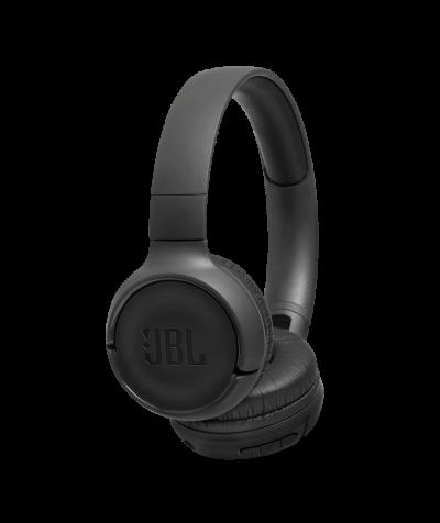 JBL Bluetooth Kopfhörer Tune500BTschwarz
