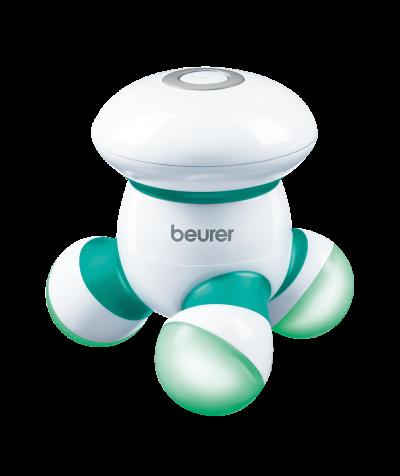 Beurer Mini-Massagegerät, grün