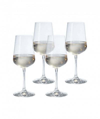 Villeroy&Boch Weißweingläser