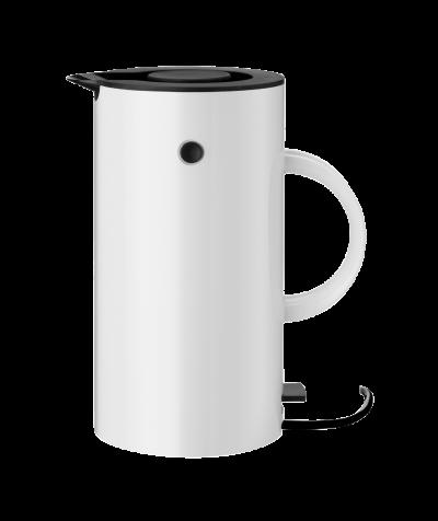 Stelton Wasserkocher 1,5l, weiß