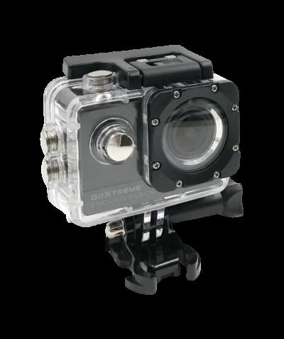 GoExtreme Enduro Black 4K Action Cam