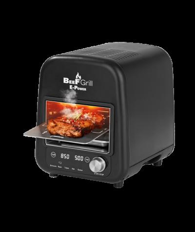 Gourmetmaxx Elektro-Grill Beef Maker
