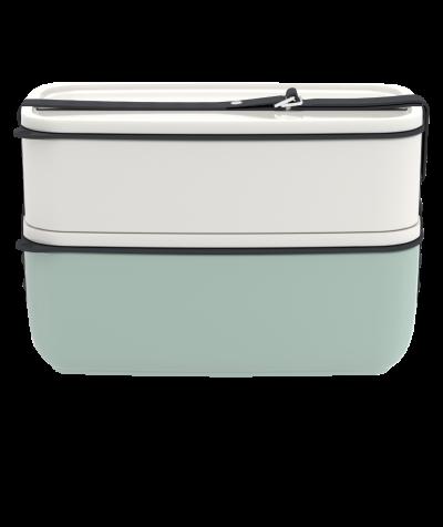 Villeroy&Boch Lunchbox-Set, eckig