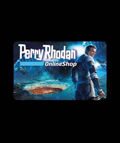 Perry Rhodan Gutscheincode 60,00 Euro