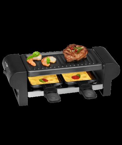 Raclette Set für 2 Personen