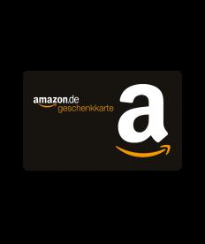 Amazon Gutschein 5,00 Euro