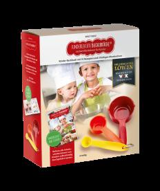 Kinderleichte Becherküche Back-Set