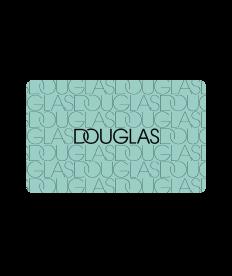 Douglas Gutschein (Wert 60,00 Euro)