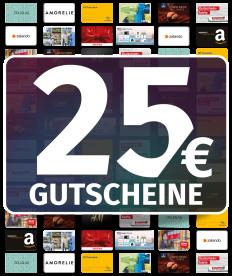 GUTSCHEINE 25 EUR
