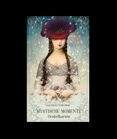 Orakelkarten - Mystische Momente