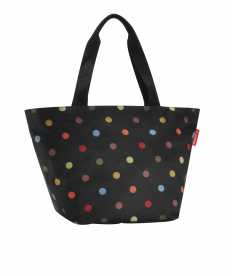 Reisenthel Shopper M, dots