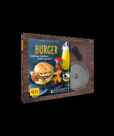 GU Burger Set - Lieblings-Fastfood