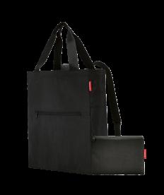 Reisenthel mini maxi 2in1 black