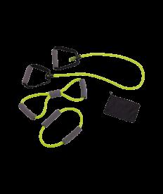 Fitnessbänder-Set 3tlg.