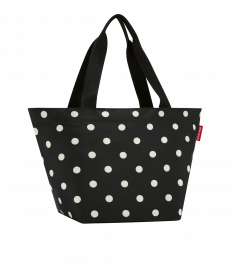 Reisenthel Shopper M mixed dots