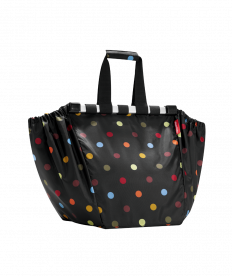 Reisenthel easyshoppingbag, dots