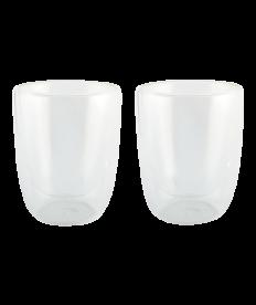 Gläser-Set doppelwandig 300ml
