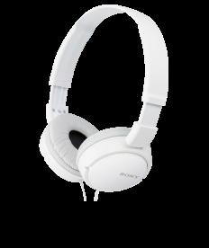Sony Kopfhörer, weiß