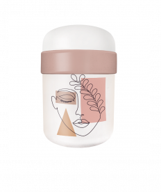 bioloco plant lunchpot, woman