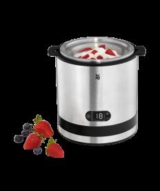 WMF KüchenMinis Eismaschine 3in1