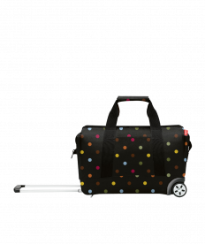 Reisenthel Allrounder L Trolley, dots