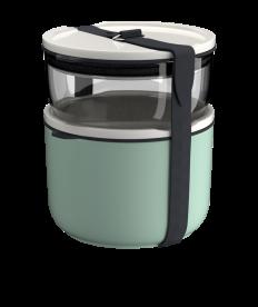 Villeroy&Boch Lunchbox-Set, rund