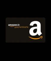 Amazon Gutschein 85,00 Euro