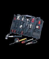 Werkzeugkoffer 133-teilig