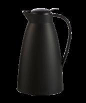 Alfi Isolierkanne schwarz 1 Liter
