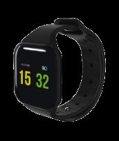 Blaupunkt Smartwatch+Pulsmesser