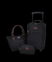 Reise-Taschen-Set 3-tlg.