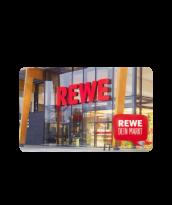REWE Gutschein 10 EUR