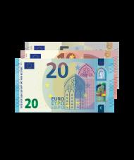 Barprämie (Wert 35 Euro)