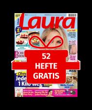1 Jahr Laura