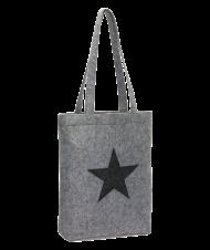 Taschenset 2-tlg. aus Filz