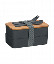 Doppel Lunchbox ECO L1