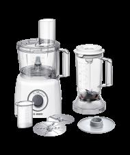 BOSCH Küchenmaschine MCM3200W