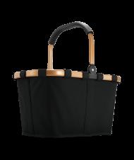 Reisenthel carrybag frame gold/black