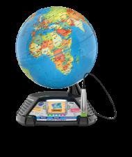 VTech interaktiver Videoglobus