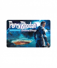 Perry Rhodan Gutscheincode 80,00 EUR